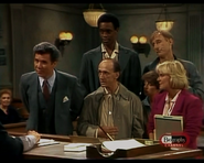 Night Court episode 2x14 - Nuts About Harry