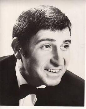 Bobby Ramsen 1970s
