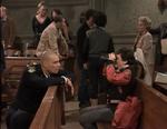 Ep 2x6 - Andy checks out Bulls' binoculars