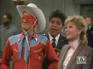 5x7 - The red ranger in court