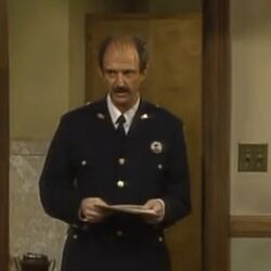 Dirk the Bailiff