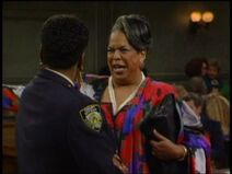 7x7 - Auntie Maim - Della Reese as Ruth Russell