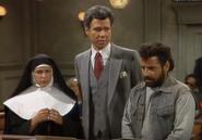 Dan and man who robbed nun