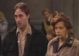 Bob and June Wheeler