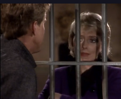 2x3 - Harry puts Billie behind bars