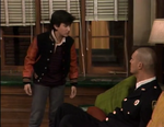 2x6 - Andy tells Bull she's a girl