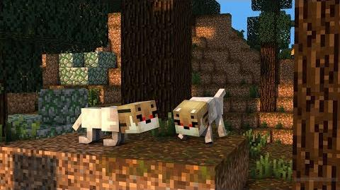 MISGUIDING ANIMALS!!! Minecraft The Nightmare World 1