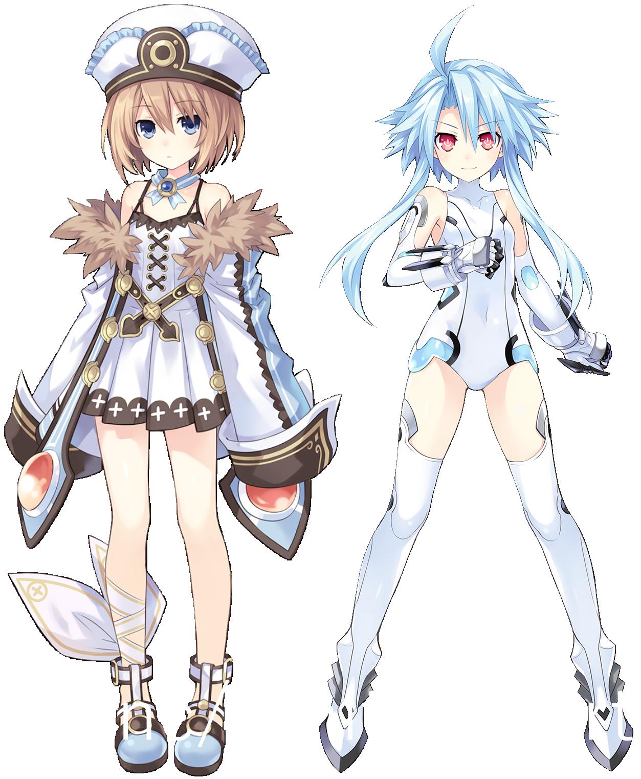 N&D Blanc