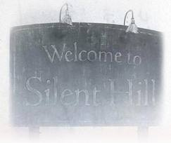 Silent hill greetings