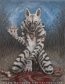 Bone ritual by darknatasha