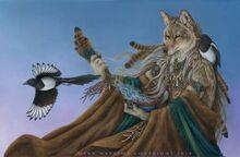 Sacred ways by darknatasha-d91nxqy