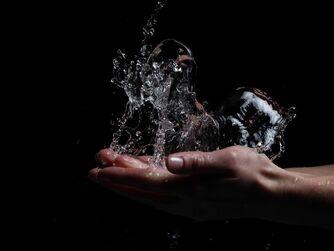 Watermanipulations