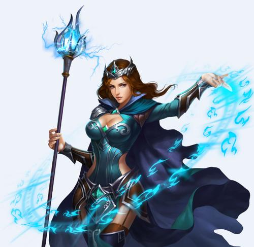 Nightfalls Warlock