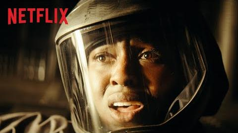 Nightflyers Bande-annonce principale HD Netflix