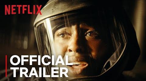 Nightflyers Official Trailer HD Netflix