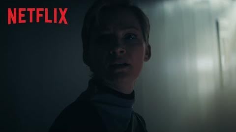 Nightflyers Teaser HD Netflix