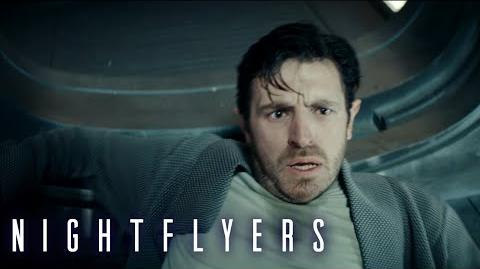 NIGHTFLYERS There's An L1 On Board ( 30) - December 2 SYFY