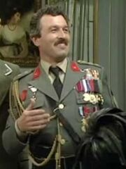 Captain alberto bertorelli