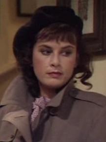 Michelle dubois