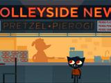 Трамвайные новости