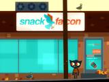 Snack Falcon