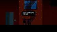 Shreigeist House Stairs