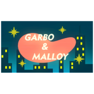 GarboMalloy Logo 00030