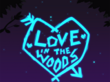 Love in the Woods (фанатская игра)