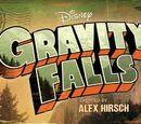 Gravity Falls Lost Episode