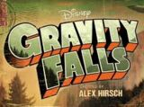 Gravity Falls Lost Episode