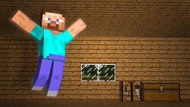 Steve-Minecraft-HD-Wallpaper