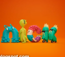 Cursed Nickelodeon Commercial