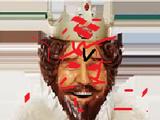 Zombie Burger King