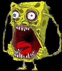 Image Spongebobgro Jpg Nightmare Fuel Wiki Fandom Powered By Wikia