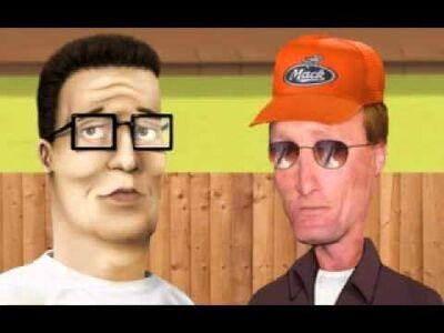 Hank'n'Dale