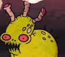 Plaque Monster