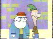 Conrad and Vernon