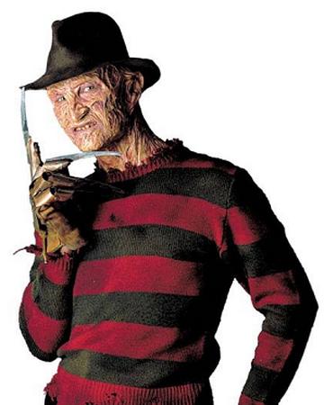 Freddy Krueger (Original Film Series) | Elm Street Wiki | Fandom