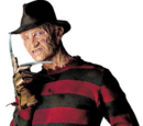 Freddy Krueger Disambiguation