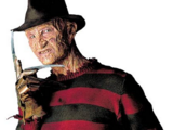 Freddy Krueger (Original Film Series Timeline)