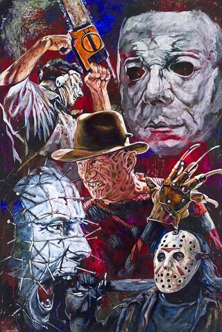 File:Horror-movie-villains-fine-art-print-featuring-jason-freddy-krueger-leatherface-pinhead-and-michael-myers-11.jpg