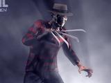 Freddy Krueger (Terrordrome)