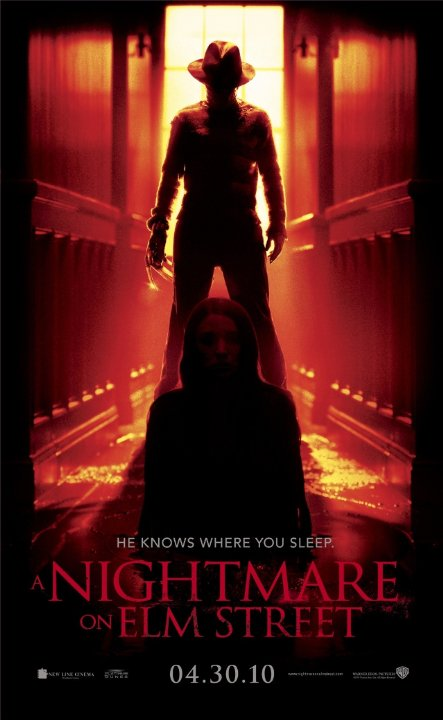 Image result for a nightmare on elm street 2010