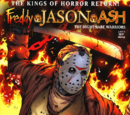 Freddy vs. Jason vs. Ash: The Nightmare Warriors (2)