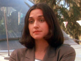 Maggie Burroughs