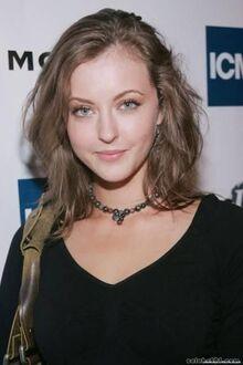 Katherine Isabelle
