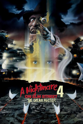 Image result for NIGHTMARE ON ELM STREET 4