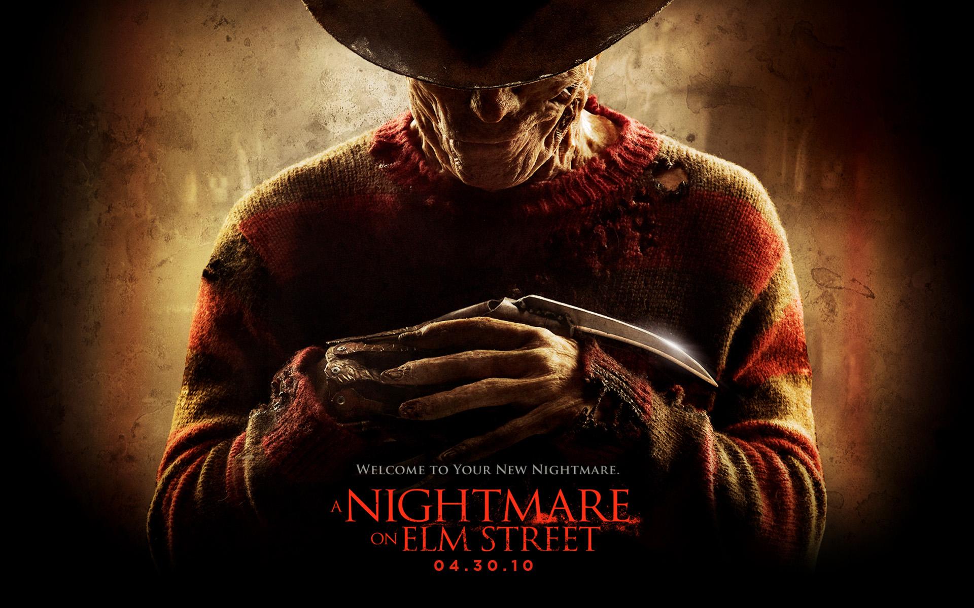 Nightmare 2010 Wallpaper 1