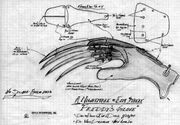 Gloveconceptart