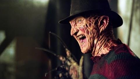 Freddy Krueger's murders